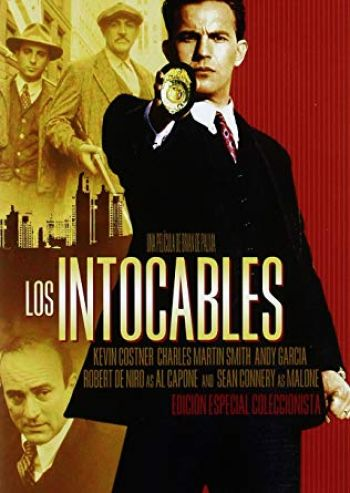 Regresan los Intocables
