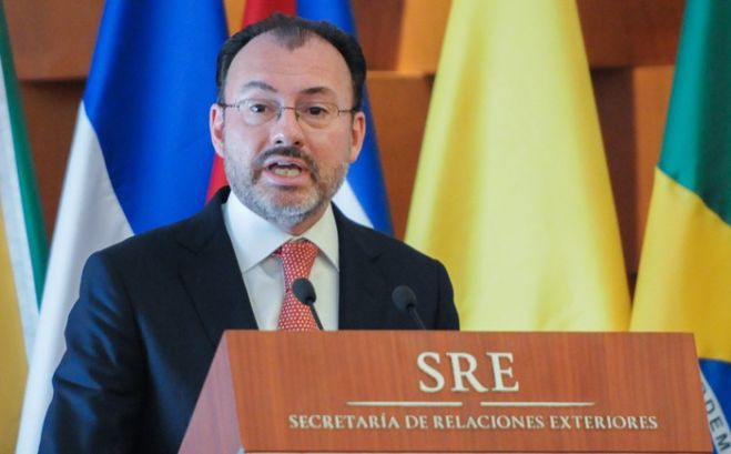 Videgaray, ¿el 3r implicado?